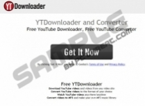 YTDownloader virus