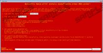 MadLocker/DMA Ransomware