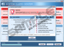 System Guard Center