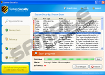 System Security 2009