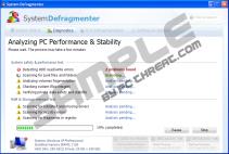 System Defragmenter