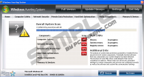 Windows Averting System