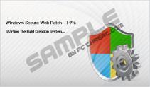 Windows Secure Web Patch