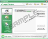 CryptDrive
