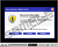 Video ActiveX Codec