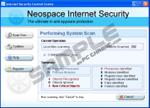 Neospace Internet Security